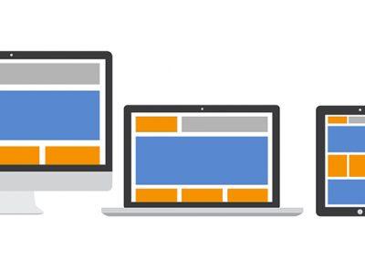 Webbutveckling - Webbdesign