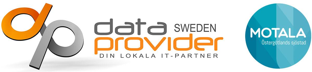 Dataprovider Motala-Vadstena
